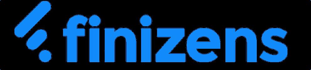 logo Finizens, un robo advisor de españa