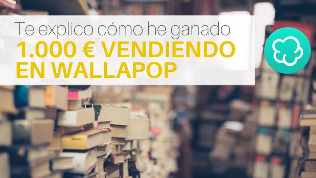 Imagen de libros, posibles cosas para vender en Wallapop. Te enseño trucos y técnicas para mejorar tus ventas en Wallapop