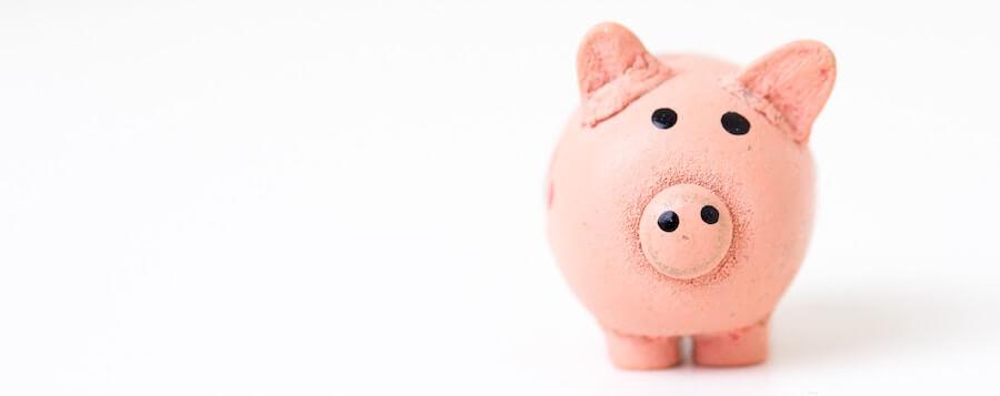 Ahorrar una parte relevante del sueldo