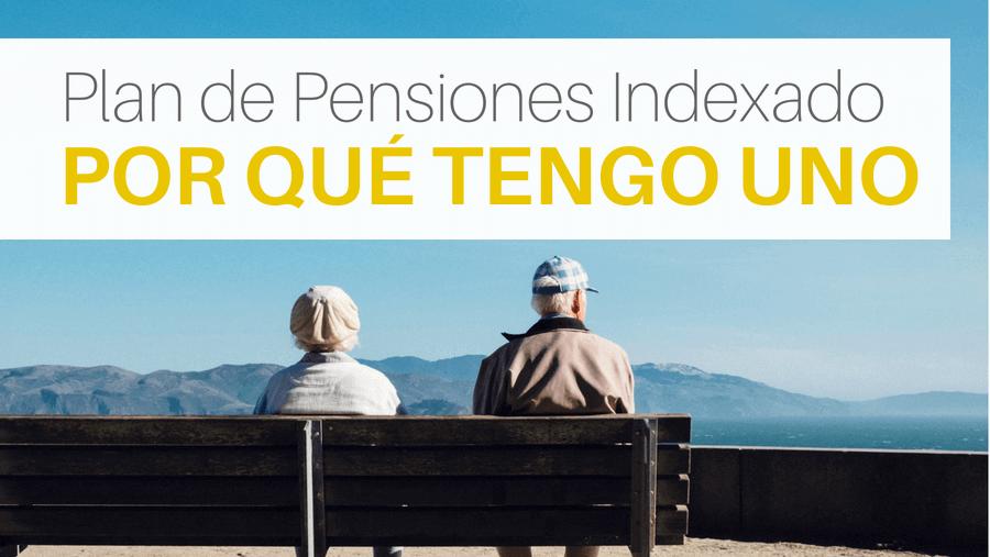 Los Planes de Pensiones indexados ofrecen la posibilidad de invertir con bajas comisiones y replicando un índice bursátil