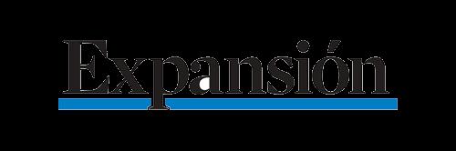 Logotipo del diario expansion