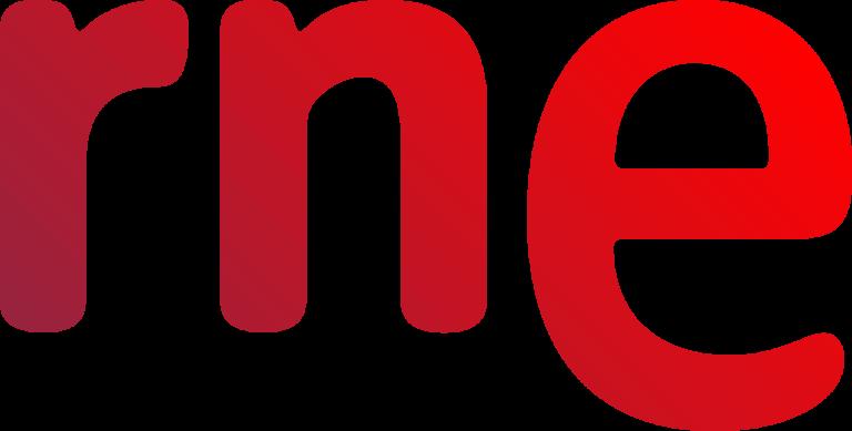 Logotipo de RNE